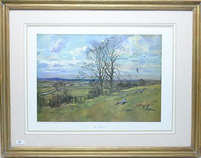 Lot 97 - After Lionel Edwards - limited edition.