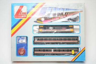 Lot 787 - Model Railways 00-gauge.