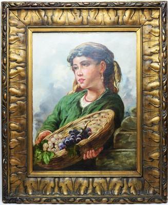Lot 332 - British School, 20th Century - oil on canvas