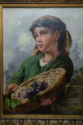 Lot 364 - British School, 20th Century - oil on canvas