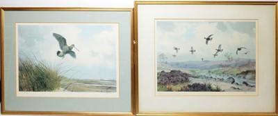 Lot 260 - John Cyril Harrison - colour prints