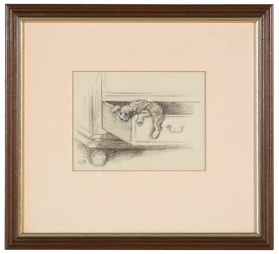 Lot 324 - George Vernon Stokes - watercolours.