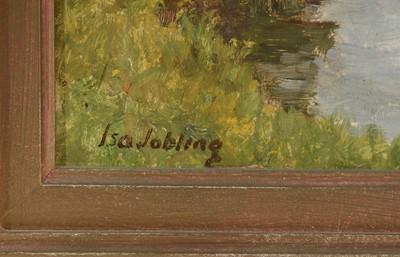 Lot 269 - Isabella Jobling - oil.