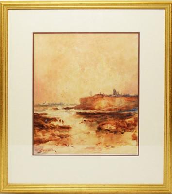 Lot 288 - George Horton - watercolour