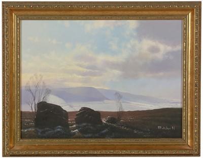 Lot 271 - Robert Ritchie - oil