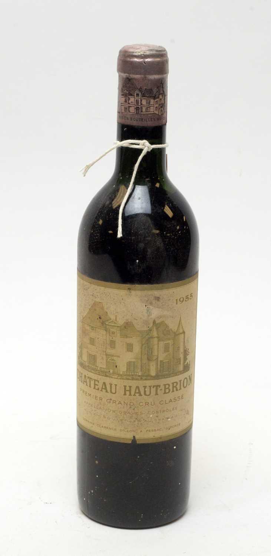 Lot 32 - Chateau Haut Brion Premier Grand Cru Classe Grave 1955