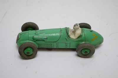 Lot 277 - Small quantity of diecast vehicles.