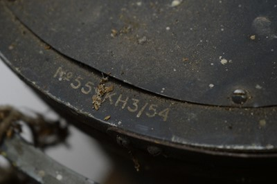 Lot 753 - A ship's compass.