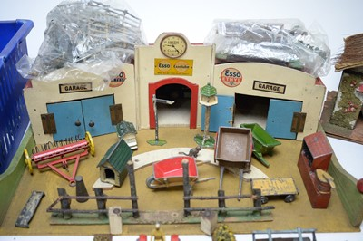 Lot 785 - Britains and Dinky toys.