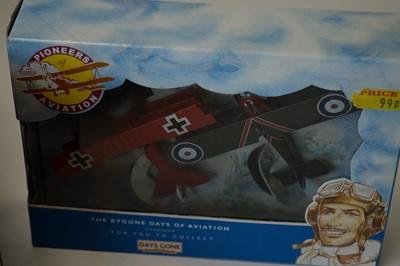 Lot 837 - Corgi Aviation Archive.