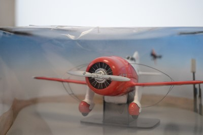 Lot 838 - First Gear diecast scale aeroplanes.