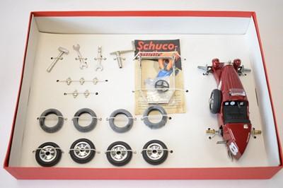 Lot 842 - Schuco-Studio models.
