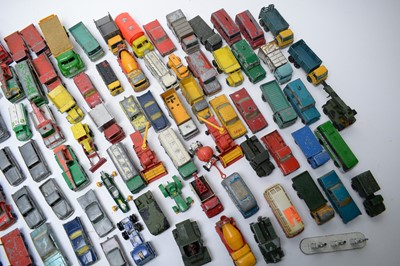 Lot 882 - Matchbox diecast vehicles.