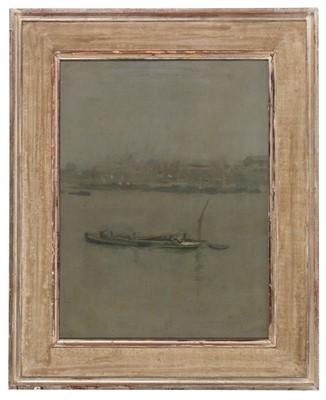 Lot 975 - Paul Maitland - oil on canvas