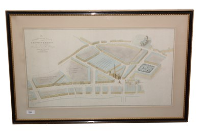 Lot 196 - W. E & H Mitchell after Thomas Sopwith - lithograph.