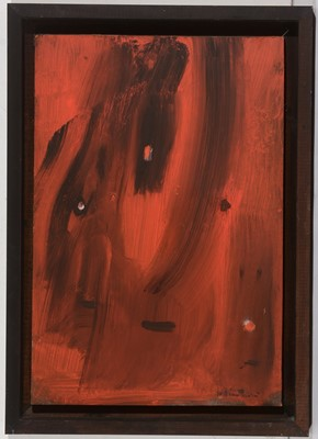 Lot 969 - William Ralph Turner - oil