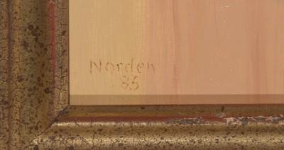 Lot 339 - Gerald Norden - oil.
