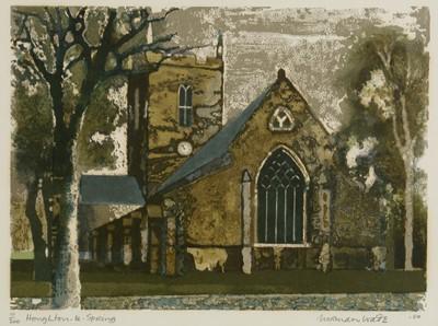 Lot 631 - Norman Wade - prints.
