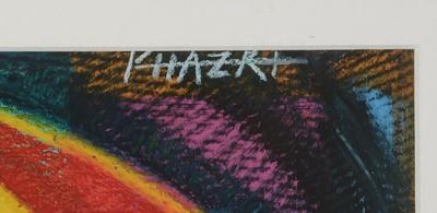 Lot 655 - Khazri Mirjavadov (Azerbaidjan school) - pastel