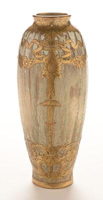 Lot 720 - Pierre-Adrien Dalpayrat vase