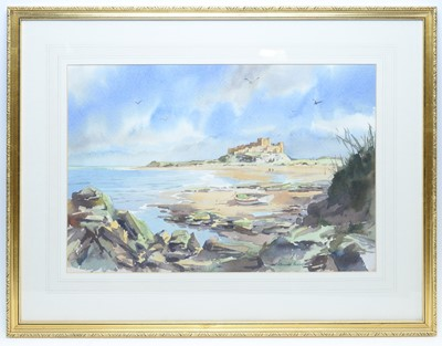 Lot 301 - Ronald Moore - watercolour