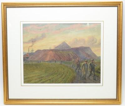 Lot 314 - British School 20th Century - watercolour