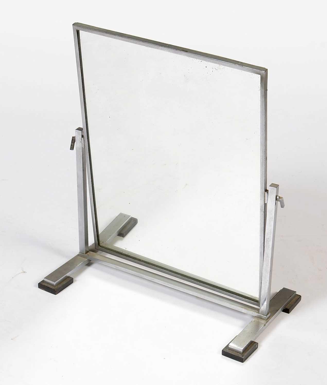 Lot 765 - French Art Deco Mirror