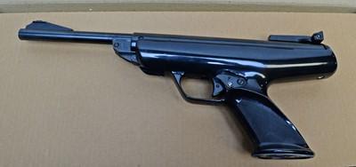 Lot 1005 - BSA Scorpion and Diana Mod 2 air pistols