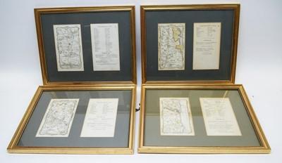 Lot 251 - British School 19th Century - prints