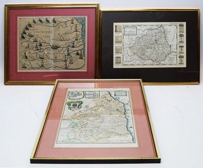 Lot 252 - Various makers - prints