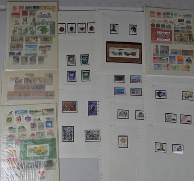Lot 122 - Chinese People's Republic 1990-1992.