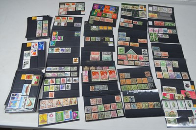 Lot 139 - Chinese People's Republic 20th and 21st Century stamps.