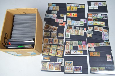 Lot 152 - Collection of World stamps.