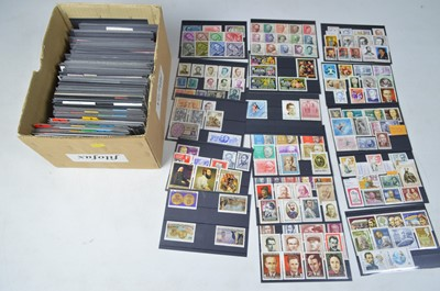 Lot 153 - Collection of world stamps.