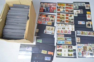 Lot 154 - Collection of World stamps.