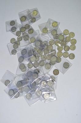 Lot 209 - 93 shillings