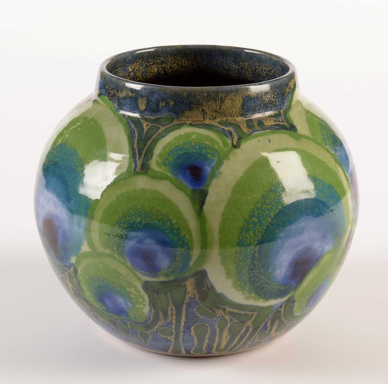 Lot 709 - Modern Studio stoneware vase