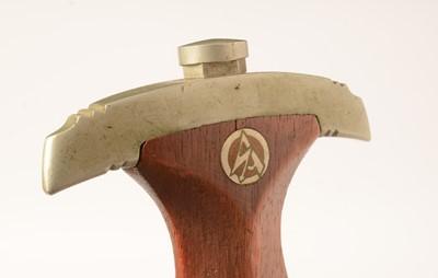 Lot 1061 - WWII German SA dress dagger