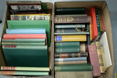 Lot 449 - Selection of Art and other Reference books.