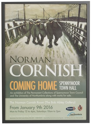 Lot 217 - After Norman Stansfield Cornish  and Thomas (Tom) McGuinness - prints.