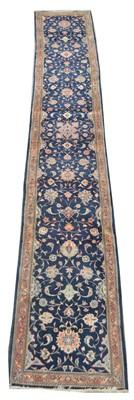 Lot 660 - Antique Tabriz runner