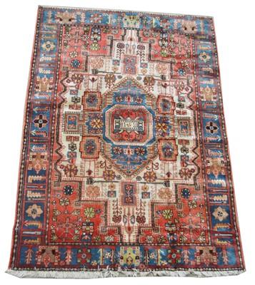 Lot 679 - Nahavand rug