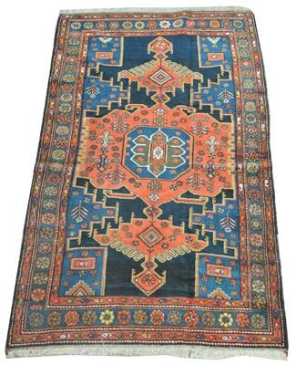 Lot 684 - Malayer carpet