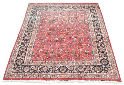 Lot 692 - Mashad carpet