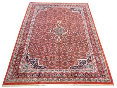 Lot 701 - Bidjar carpet