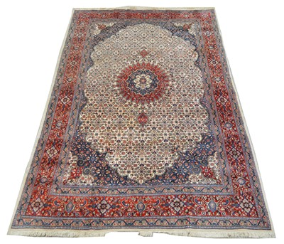 Lot 703 - Khorrasan carpet