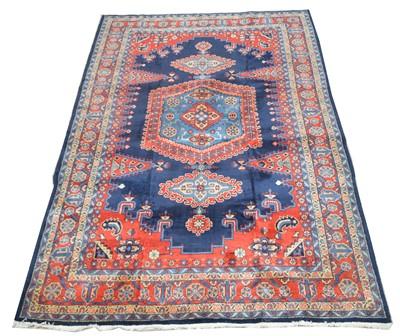 Lot 704 - Viss carpet