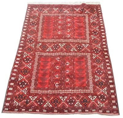 Lot 708 - Hatchli rug