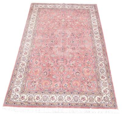 Lot 740 - Mehraban carpet