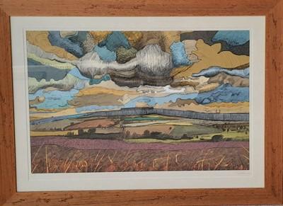 Lot 915 - British School, 20th Century - Print
